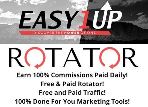 Free Rotator